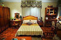 居室之卧室