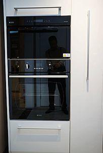 嵌入式厨房电器