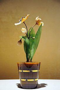 弗吉尼亚美术馆藏罂粟花