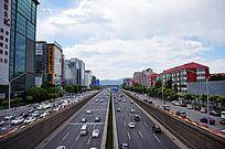 北京四环路