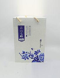 黄山毛峰包装袋