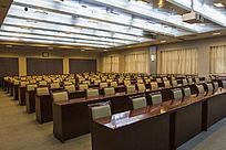 软座会议室