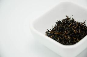 著名红茶中国名茶祁门红茶产品图