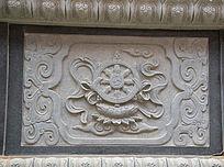 佛教八宝金轮图案