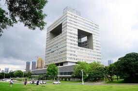 深圳大学科技楼