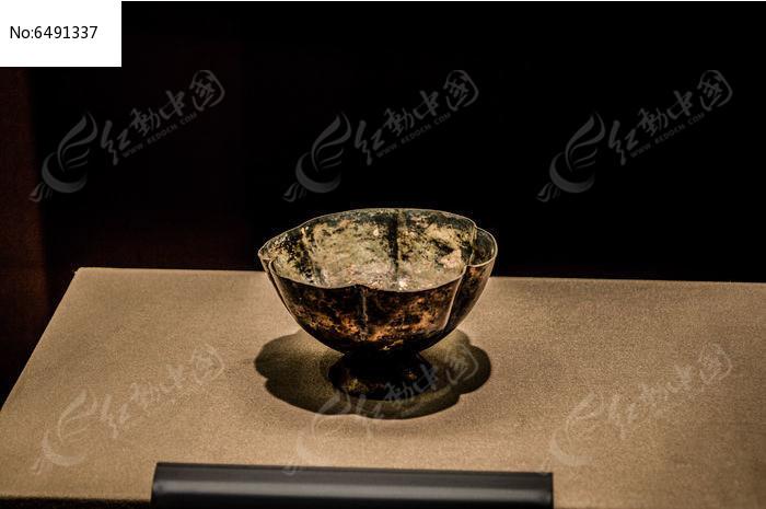 唐代酒杯图片,高清大图