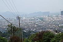 温州瓯海城市风光图片