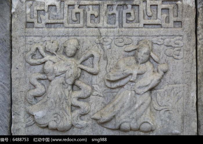 五塔寺石刻明代的薛仁贵东征故事石刻
