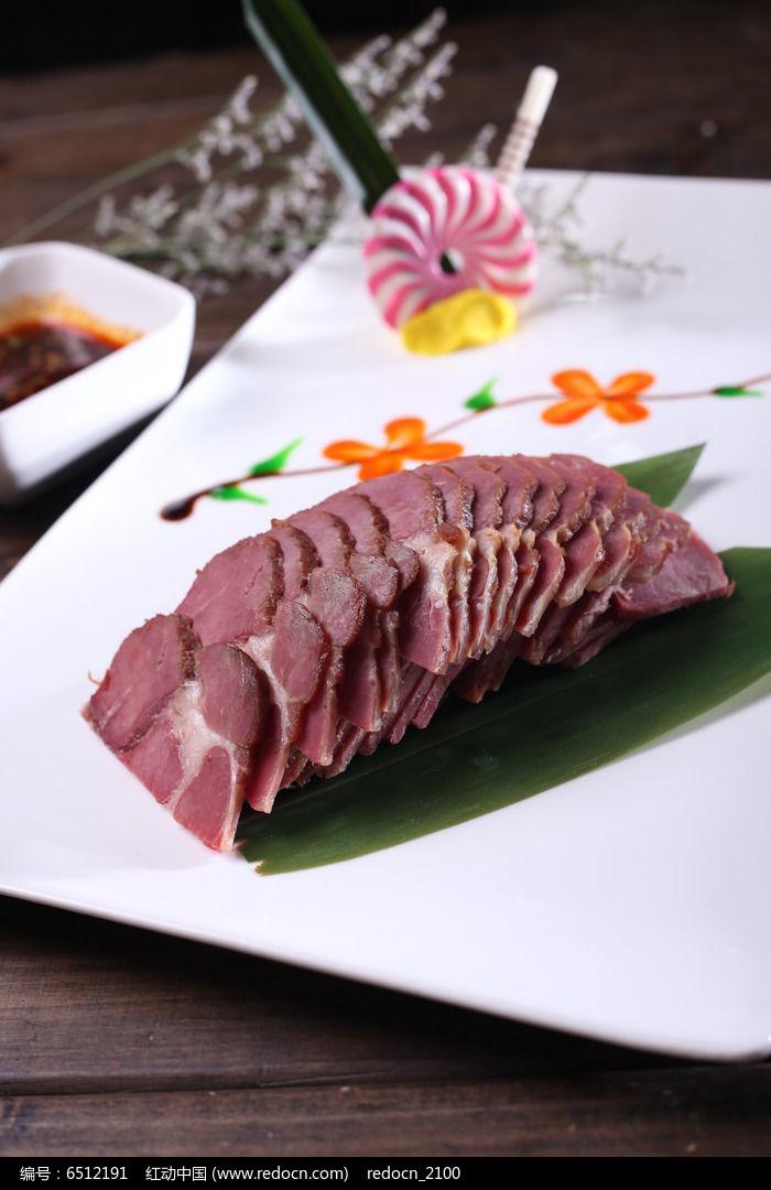 沾汁驴肉图片,高清大图_中国菜系素材