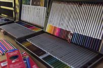 彩色绘画笔
