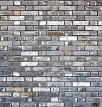 陈旧砖墙面