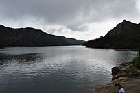 温州茶山水库