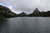 温州大罗山水库