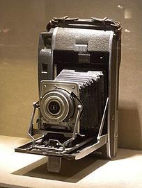 侧开型120相机