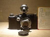 德国莱卡D型135相机