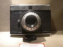 海鸥牌纪念版135相机