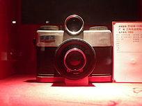 劳动牌相机