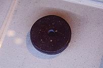 良渚文化石纺轮