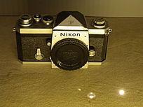 尼康F型单反相机