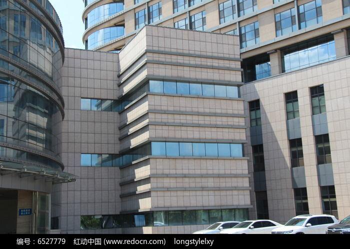 人民医院大楼图片