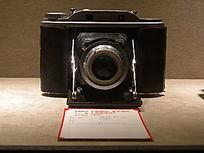 上海牌58-3型120相机