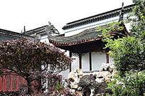 中式园林景观庭院设计