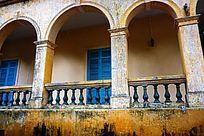 领事馆民国建筑
