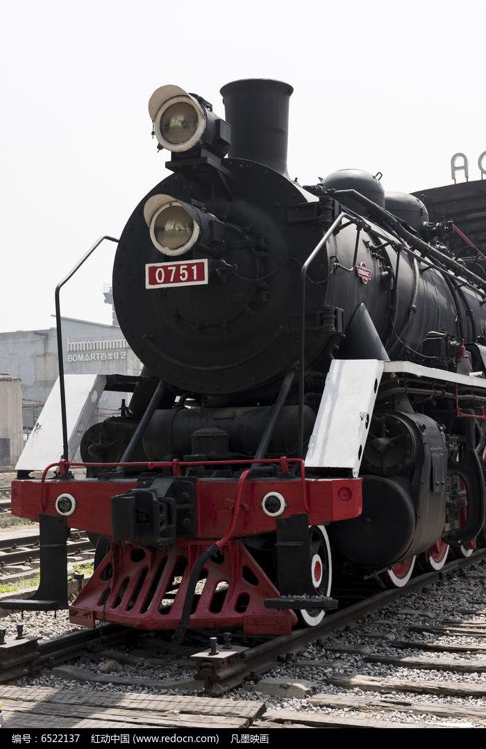 老火车头图片