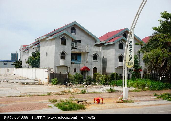 别墅建筑住宅图片