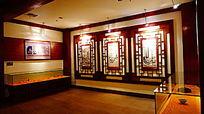 文物历史展览