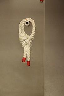 消防队常用的结绳方式