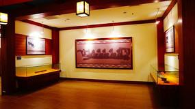 中国历史文物展览