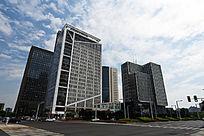 郑东新区高层写字楼