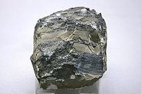海绿石砂质砾屑灰岩