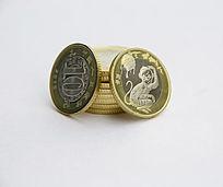 猴年金币纪念