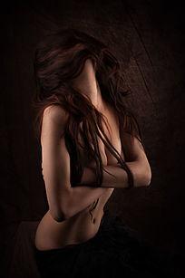 美女人体写真