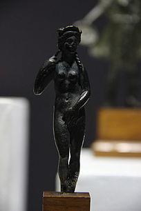 女神维纳斯小型雕像