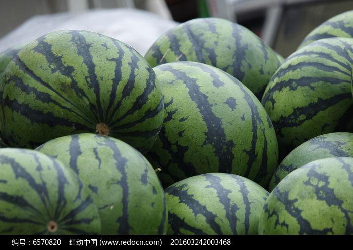 西瓜图片,高清大图_水果蔬菜素材