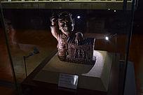瓷雕刘老根大舞台