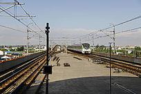 二号线浦东机场线