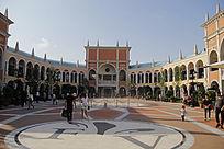 佛洛伦萨大公广场