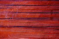 红老墙背景
