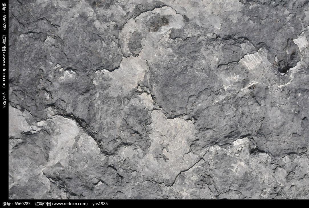 山峦叠嶂的石灰石高清图片下载 编号6560285 红动网