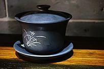 陶瓷紫砂茶具