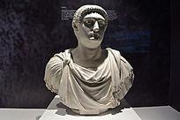 古罗马奥顿胸像