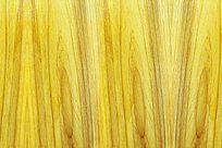 黄色木纹板