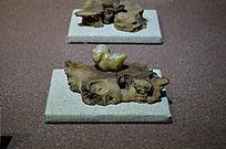 石艺十二生肖蛇