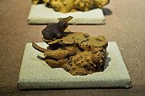 石艺十二生肖鼠