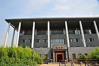 中国人民大学国学馆