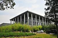 中国人民大学国学馆大楼